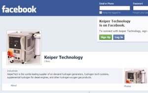 KeiperTech is now on facebook! https://www.facebook.com/pages/Keiper-Technology/493484720699052